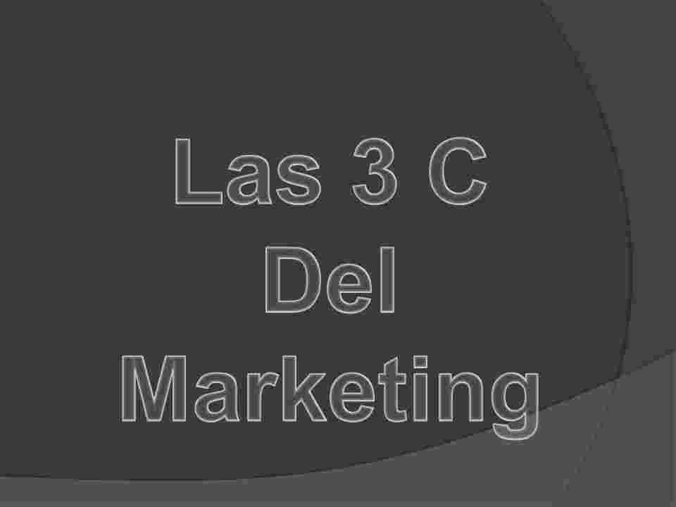 las-3-c-del-marketing