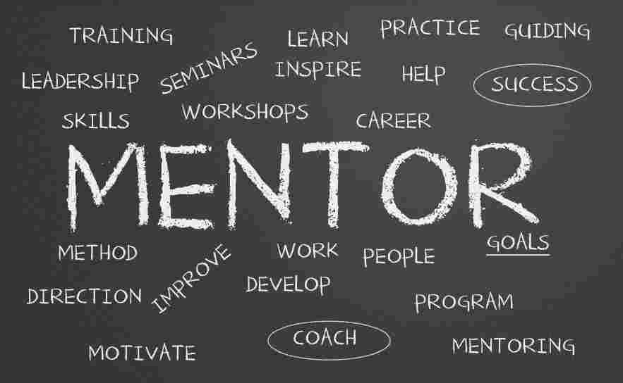 mentor-online