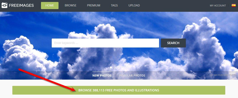 imagen gratis para blog