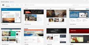 plantillas-para-wordpress