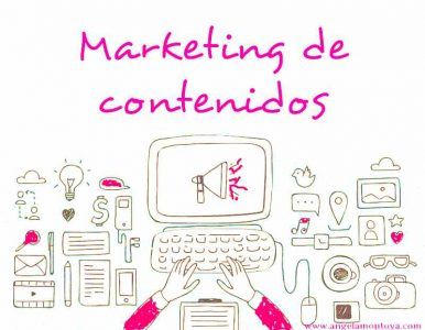 Atrae clientes a tu negocio con marketing de contenidos