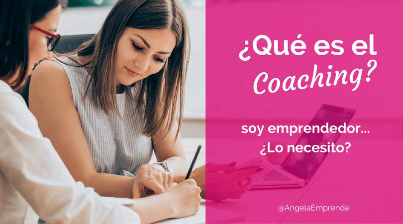 que-es-el-coaching